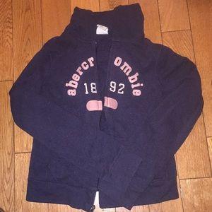 Abercrombie Kids hoodie M